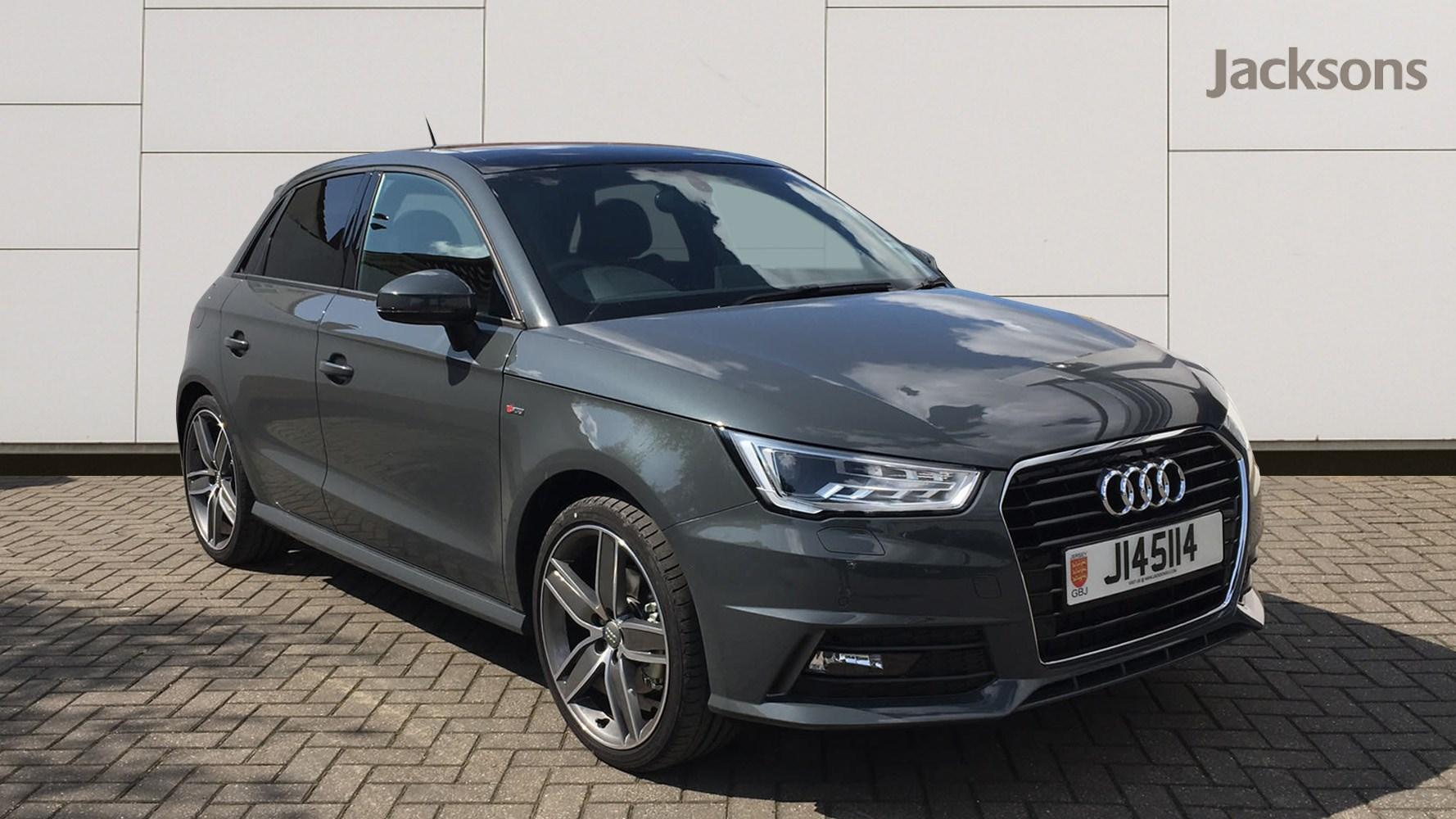 Audi A1 Demo Vehicle Motor Mall Ci